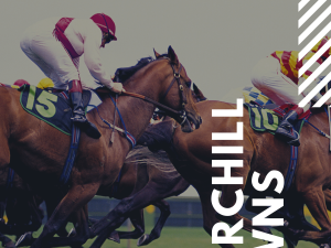 Churchill Selections